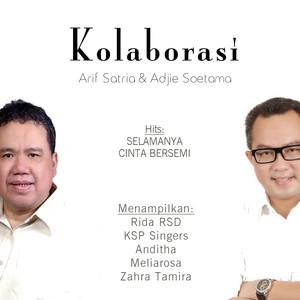 Kolaborasi Arif Satria & Adjie Soetama