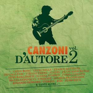 Samuele Bersani  Caparezza, GnuQuartet Chicco e Spillo cover