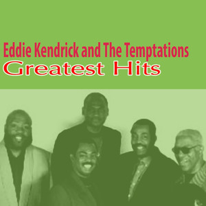 Eddie Kendricks, The Temptations Masterpiece cover