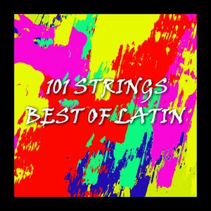 Best of Latin album