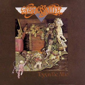 Toys In The Attic - Aerosmith