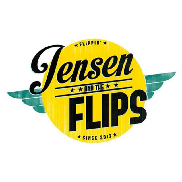 Jensen & The Flips