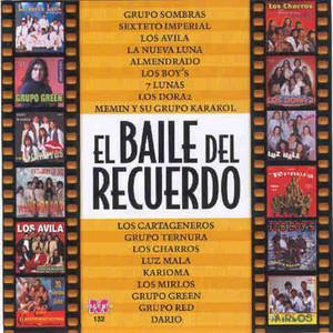 El Baile del Recuerdo Albumcover