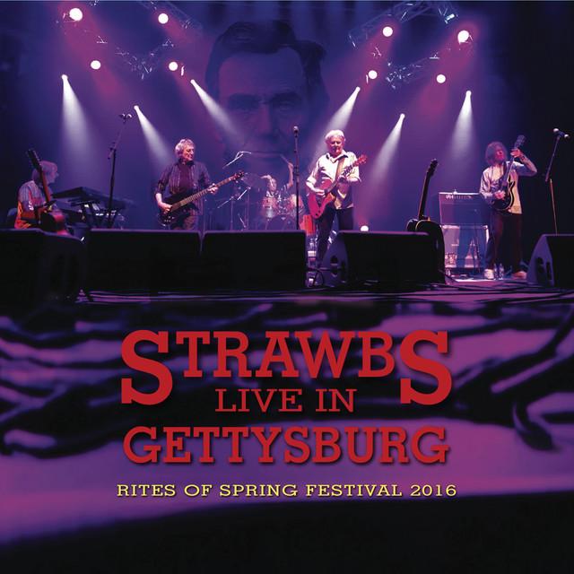 Live in Gettysburg: Rites of Spring Festival 2016