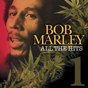 Bob Marley & The Wailers Soul Captives cover