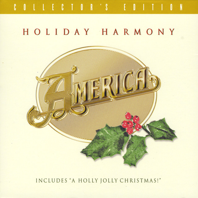 Holiday Harmony (Collector's Edition)