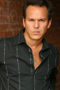 El Actor Miguel Paneke en Venezolanismos