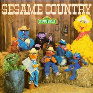 Sesame Street Songs cover