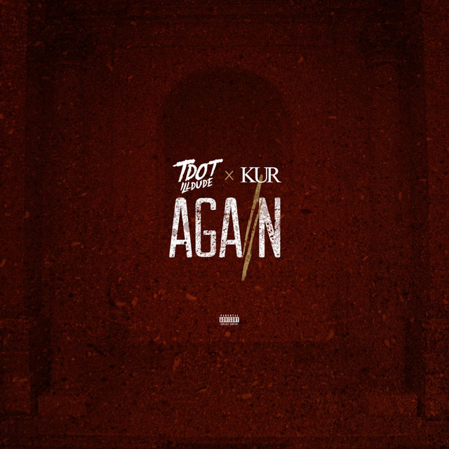 Again (feat. Kur)