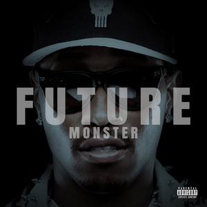 Monster Albümü