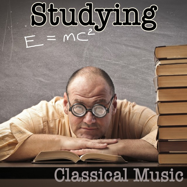 Studying Classical Music Albumcover
