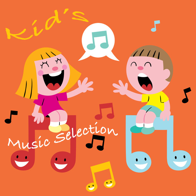 Kid's Music Selection