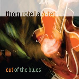 Thom Rotella My Foolish Heart cover