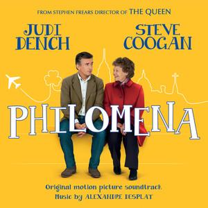 Philomena (Original Motion Picture Soundtrack) Albumcover