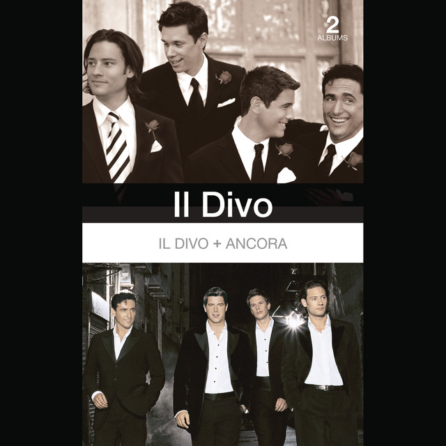 Isabel a song by andreas romdhane il divo henrik janson ulf janson on spotify - Ancora il divo ...