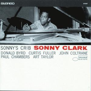 Sonny's Crib album