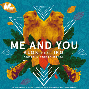Me & You (feat. Iro) [Gaba Kamer & PRINSH! Remix] Albümü