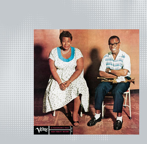 Ella and Louis - Ella Fitzgerald