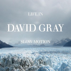 Life in Slow Motion Albumcover
