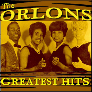 The Orlons Greatest Hits album