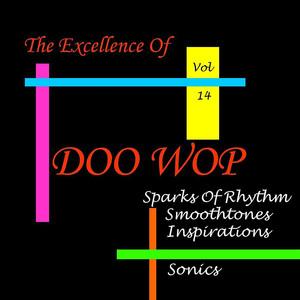 Doo Wop Excellence Vol 14 album