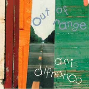 Out of Range album