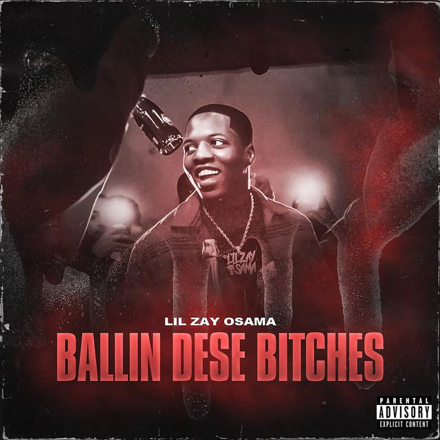Ballin Dese Bitches cover