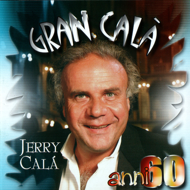 Profile photo of Jerry Calà