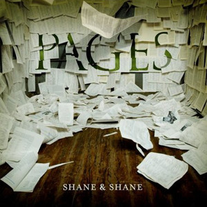 Pages - Shane And Shane