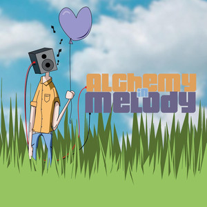 Alchemy in Melody - VIBE