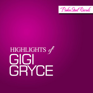 Highlights of Gigi Gryce album
