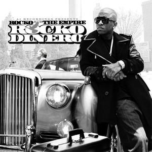 Rocko and The Empire - Rocko Dinero Albumcover