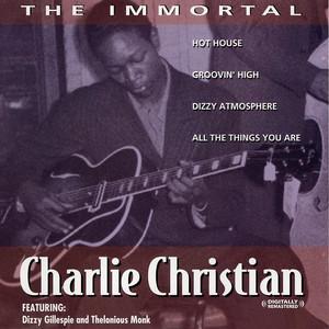The Immortal Charlie Christian album