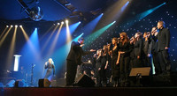 Picture of Oslo Gospel Choir