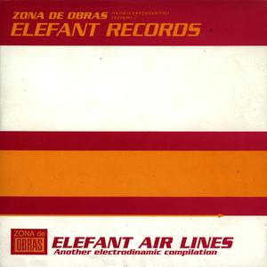 Elefant Air Lines album