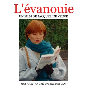 L'évanouie (Bande originale du film de Jacqueline Veuve) Albumcover