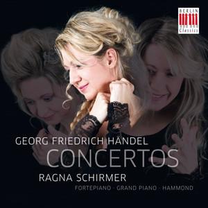 Handel: Concertos album