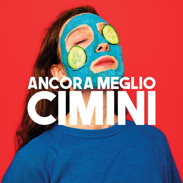 Album cover for ANCORA MEGLIO by CIMINI
