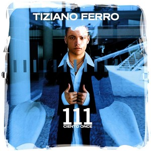111 (Ciento Once) Albumcover