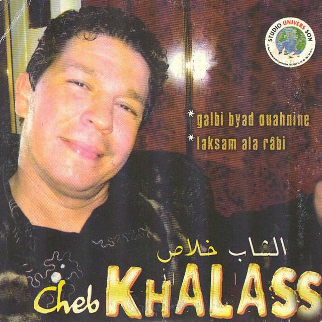 Cheb Khalass