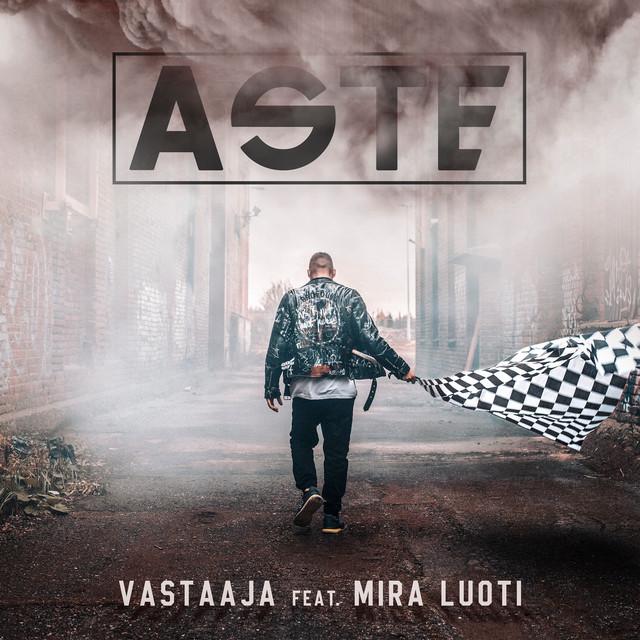 Vastaaja (feat. Mira Luoti)