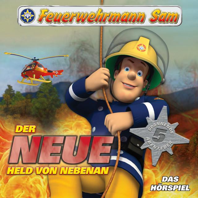Folgen 1-5: Der Neue Held Von Nebenan Cover