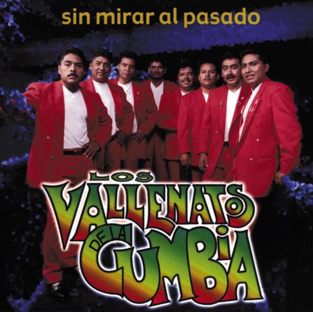 Los Vallenatos De La Cumbia