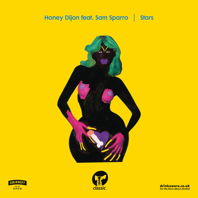 Stars - Honey Dijon ft. Sam Sparro