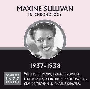 Complete Jazz Series 1937 - 1938