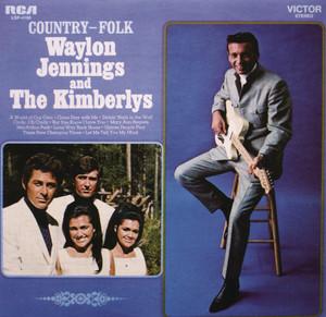 Country-Folk Albümü