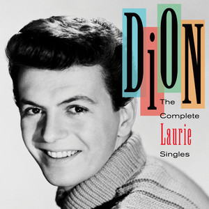 The Complete Laurie Singles album
