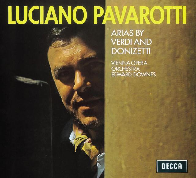 Arias by Verdi & Donizetti (US)