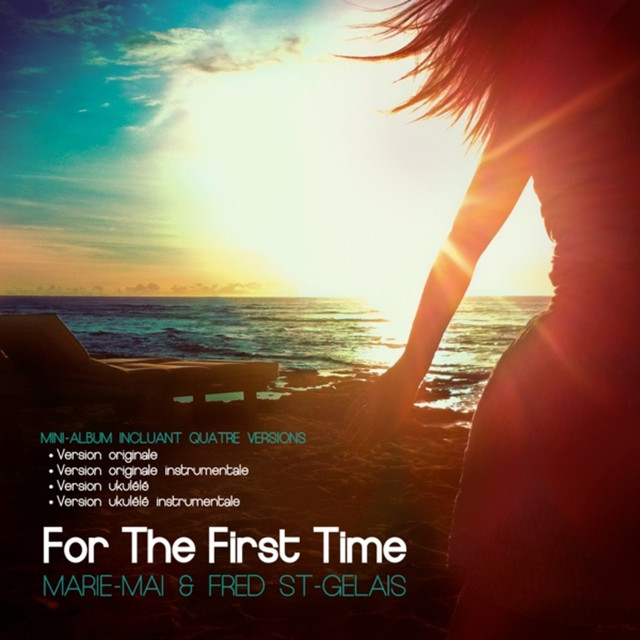 For the first time album by marie mai lyreka for Marie mai album miroir