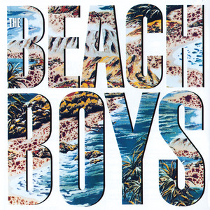 The Beach Boys (Remastered) album